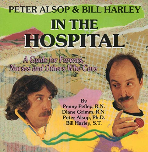In the Hospital: CD Baby