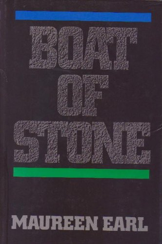 9781877946219: Boat of Stone