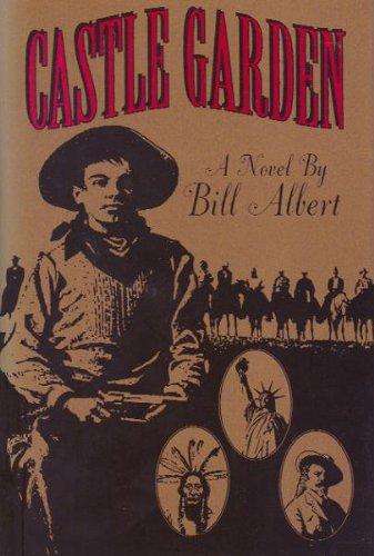 9781877946677: Castle Garden: A Novel