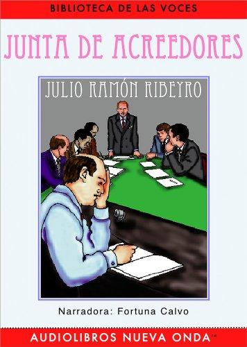 9781877951640: Junta de acreedores (Spanish Edition)