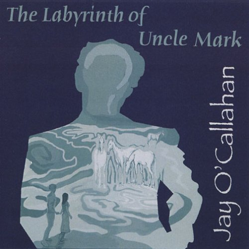 9781877954542: The Labyrinth of Uncle Mark
