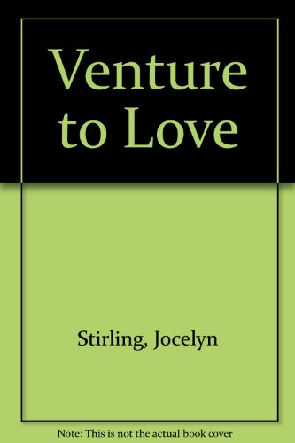 9781877961670: Title: Venture to Love