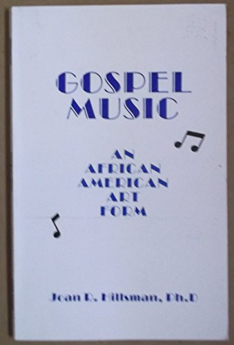 9781877971006: Gospel Music: An African American Art Form