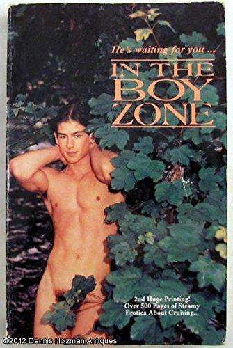 In the Boy Zone: John Patrick
