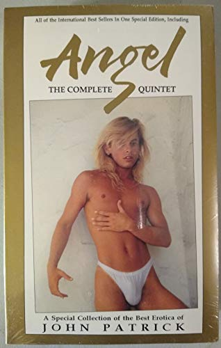 9781877978777: Angel: The Complete Quintet