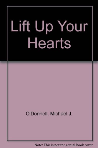9781878009166: Lift Up Your Hearts