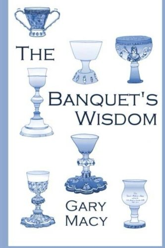 9781878009500: The Banquet's Wisdom: A Short History of the Theologies of the Lord's Supper