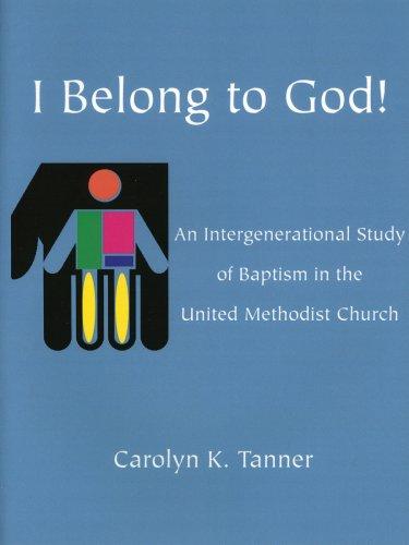 I Belong to God!: Carolyn K. Tanner