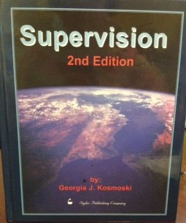 9781878016218: Supervision