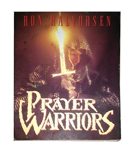 Prayer Warriors: Ron Halvorsen