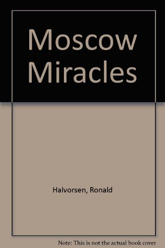 Moscow Miracles: Mark Finley