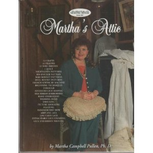 MARTHA'S ATTIC Program Guide for Public TV Series-400