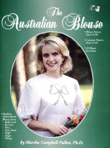 9781878048158: The Australian blouse