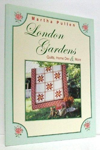 9781878048349: London Gardens