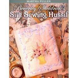 9781878048370: Beverley Sheldrick's Silk Sewing Hussif