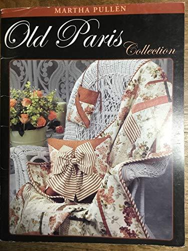 9781878048387: Old Paris Collection