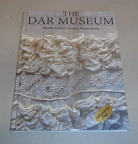 The Dar Museum (Martha Pullen's Favorite Places: F+W Media