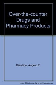 Over-The-Counter Drugs and Pharmacy Products: Max Leber; Robert
