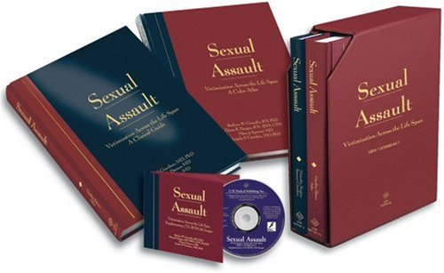 Sexual Assault: Victimization Across the Life Span (Mixed media product): Angelo P. Giardino, ...
