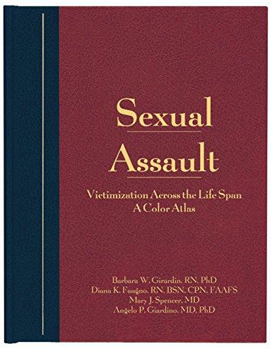 Sexual Assault: Victimization Across the Life Span: