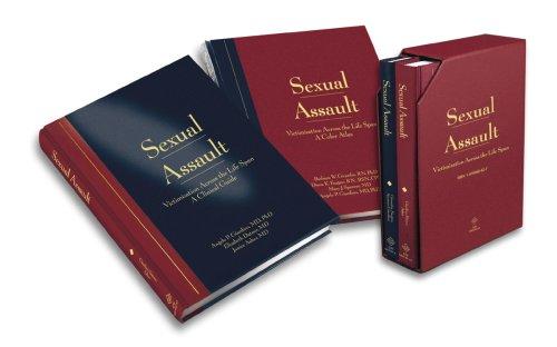 Sexual Assault Victimization Across the Life Span: Angelo P. Giardino,