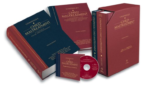 9781878060945: Child Maltreatment 4E with Supplementary CD-ROM