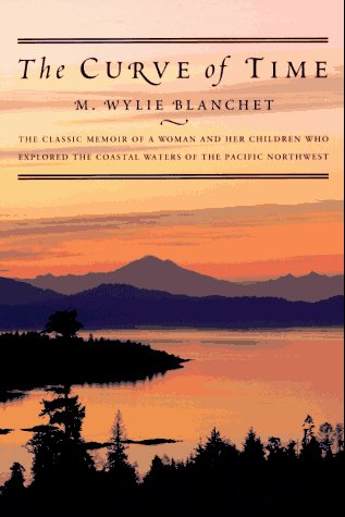 The Curve of Time: Blanchet, M. Wylie