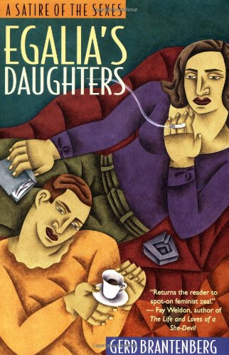 9781878067586: Egalia's Daughters: A Satire of the Sexes