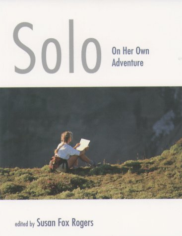 9781878067746: DEL-Solo: On Her Own Adventure (Adventura Books)