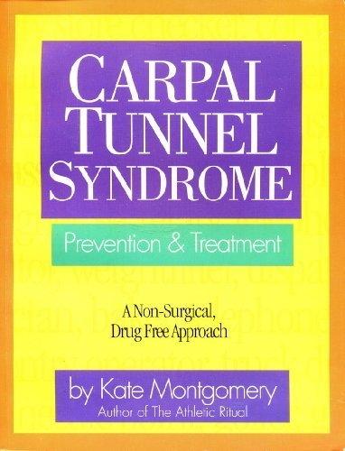 Carpal tunnel syndrome: Montgomery, Kate