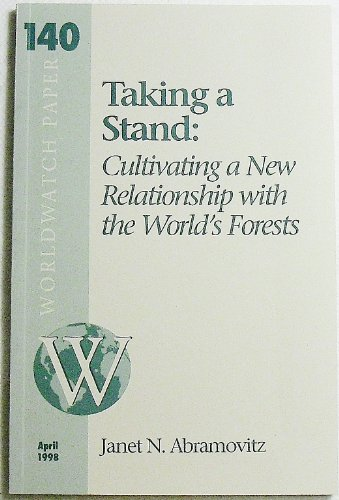 Taking a Stand Cultivating a New Relationship: Abramovitz, Janet &