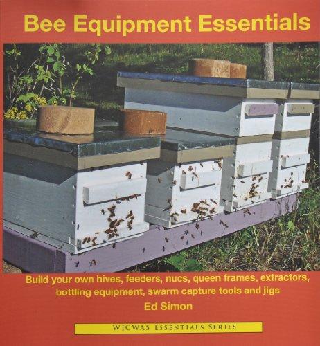 9781878075277: Bee Equipment Essentials