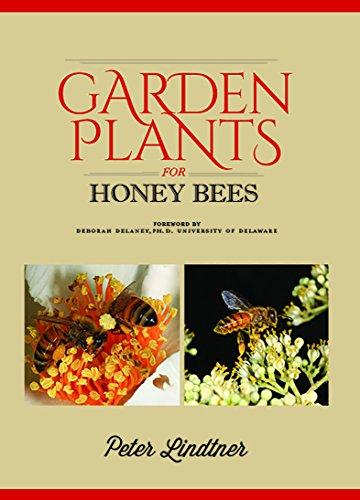 9781878075376: Garden Plants for Honey Bees
