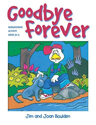 9781878076311: Goodbye Forever