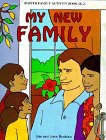 My New Family (9781878076755) by Jim Boulden