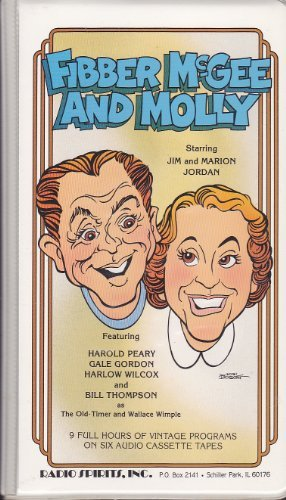 9781878078179: Fibber McGee and Molly (Radio Spirits, Inc.)