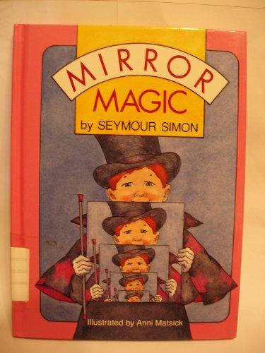 9781878093073: Mirror Magic