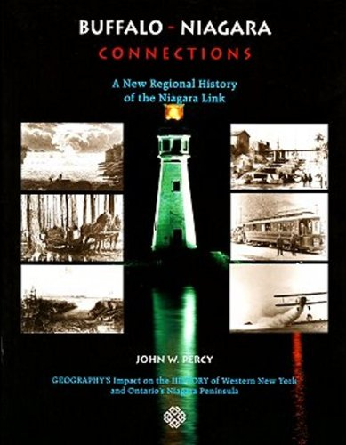 9781878097149: Wny Wares Buffalo-niagara Connections