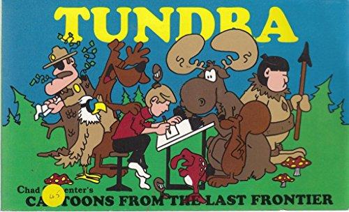 9781878100542: Tundra: Cartoons from the last frontier