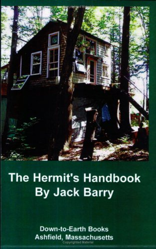The Hermits Handbook: Jack Barry