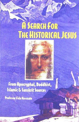 9781878115171: A Search for the Historical Jesus