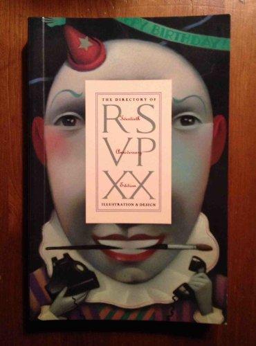 RSVP: The Directory of Illustration & Design: Lebenson, Richard and Creighton, Kathleen