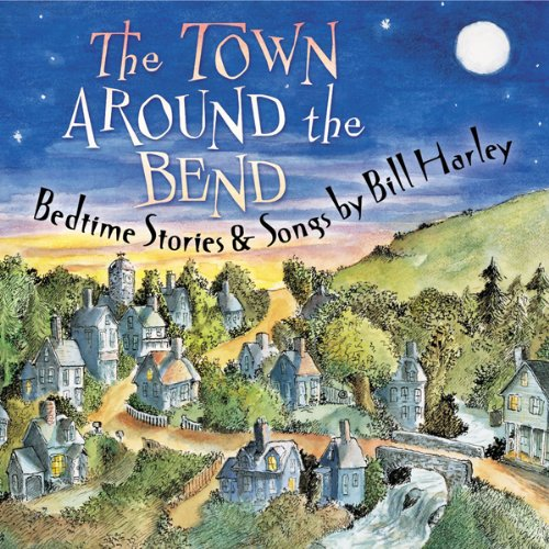 9781878126467: Town Around the Bend