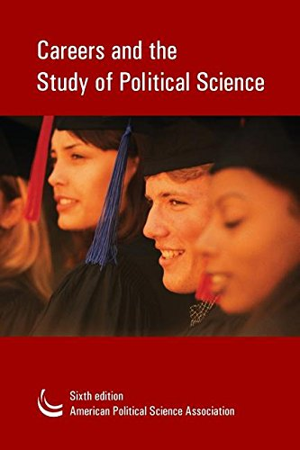 9781878147301: Careers and the Study of Political Science : A Guide for Undergraduates