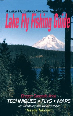 9781878175724: Lake Fly Fishing Guide