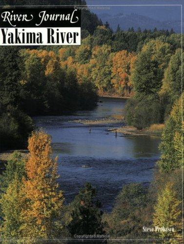 9781878175755: Yakima River (River Journal, Vol 2, No 2)