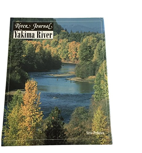 9781878175762: Yakima River (River Journal, Vol 2, No 2)
