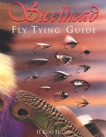 Steelhead: Fly Tying Guide
