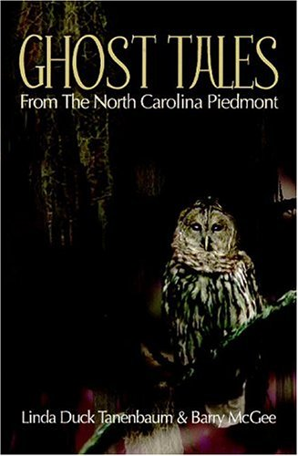 9781878177131: Ghost Tales from the North Carolina Piedmont