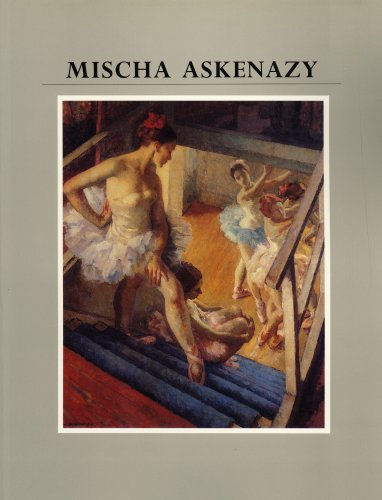 9781878180001: Mischa Askenazy Paintings: 1884/88-1961